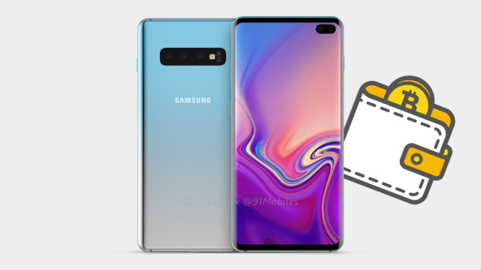 Samsung-Galaxy-S10-Plus-bitcoin