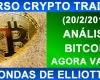 Análise Bitcoin 2019 (4). Agora o preço sobe? Análise técnica bitcoin hoje