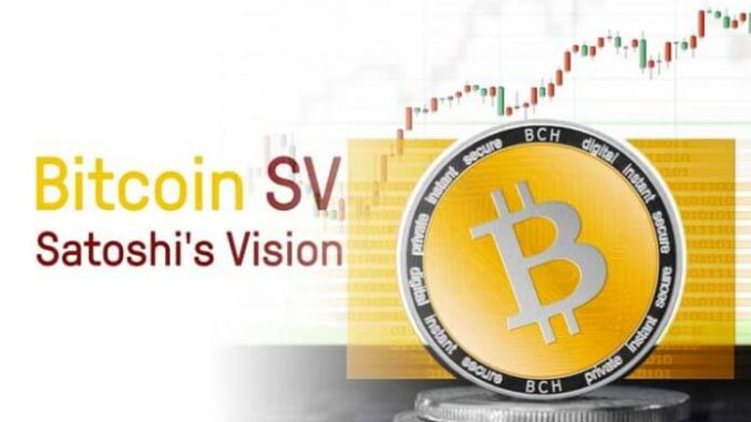 BSV-Cryptocurrency-Overtook-Dash-Coin-Despite-Controversy-–-What-Spikes-it-Over-3-Percent-678x381