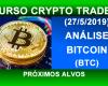 Análise bitcoin 2019 (10). Análise técnica btc hoje. Próximos alvos